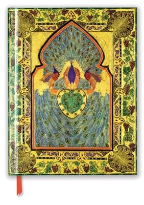 Flame Tree Sketchbook Omar Khayyam