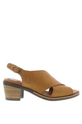 Fly sandaal zako bruin