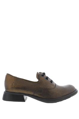 Fly schoen afem bruin