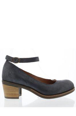 Fly schoen ZAKE610 grijs