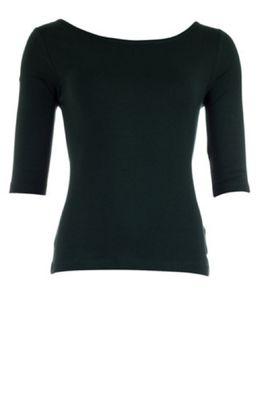 Froy & Dind shirt lina groen