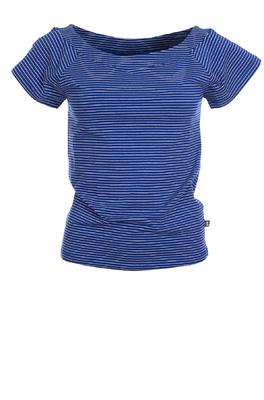 Froy & Dind shirt mathilde blauw