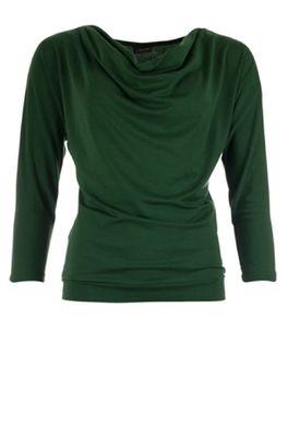 Froy & Dind shirt mimi groen