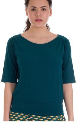 Froy & Dind shirt valerie groen