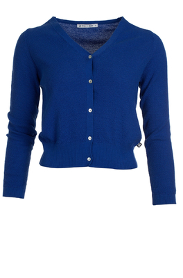 Froy & Dind vest gerdy blauw