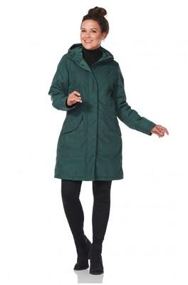 Happy Rainy Days jas grenoble groen