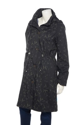 Happy Rainy Days jas bonita zwart