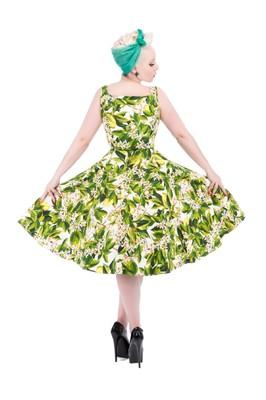 Hearts & Roses jurk