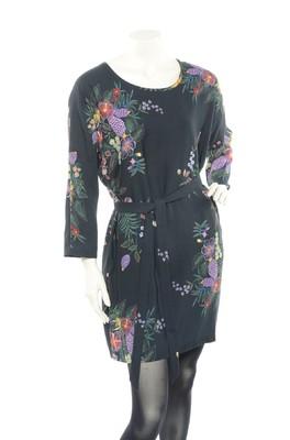 iez! jurk tunic zwart