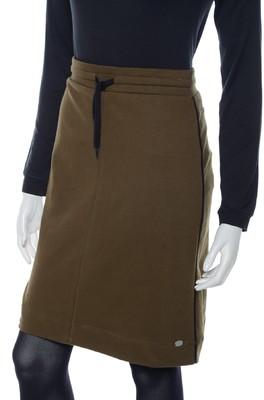 iez! rok french-knit bruin