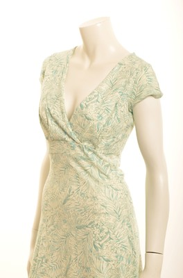 Komodo jurk