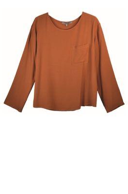 La Fée Maraboutée bloes oranje