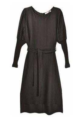 La Fée Maraboutée jurk zwart