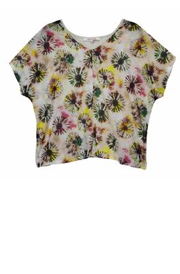 La Fée Maraboutée shirt multicolor FB7298