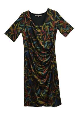 La Fée Maraboutée shirt multicolor FB7569