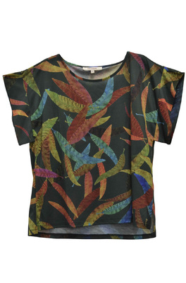 La Fée Maraboutée shirt multicolor FB7571