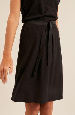 Lanius rok zwart