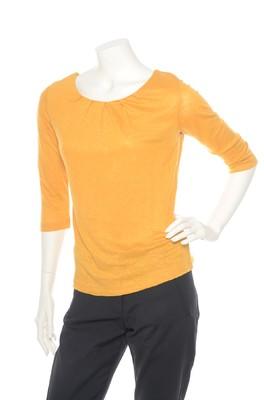 Lanius shirt 11721 saffron
