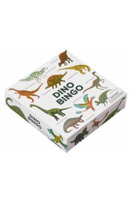 Laurence King Dino bingo