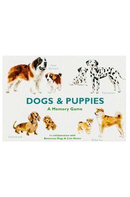 Laurence King memory honden en puppy's