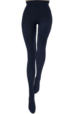 Le Bourget donkerblauwe panty