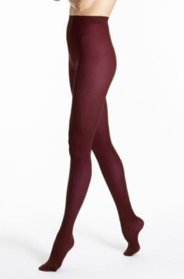 Le Bourget panty all colours 50 bordeaux