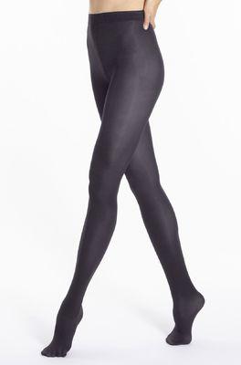Le Bourget panty all colours 50 grijs
