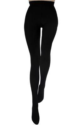 Le Bourget panty all colours 50 zwart