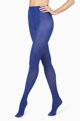 Le Bourget panty blauw