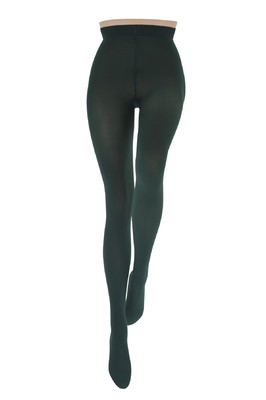 Le Bourget groene panty