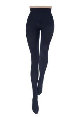 Le Bourget marineblauwe panty