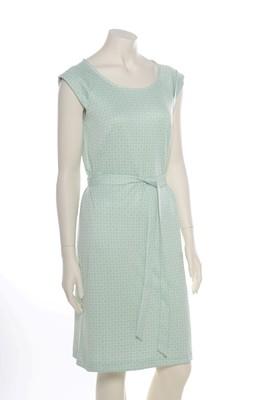Le Pep jurk emy green