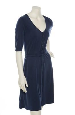 Le Pep jurk eslem blue