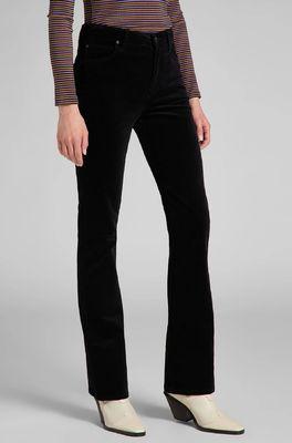 Lee jeans breese boot zwart