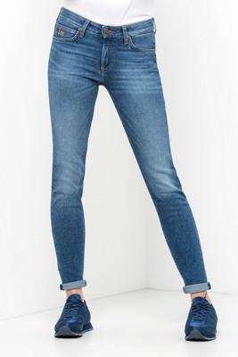 Lee jeans scarlett skinny nos