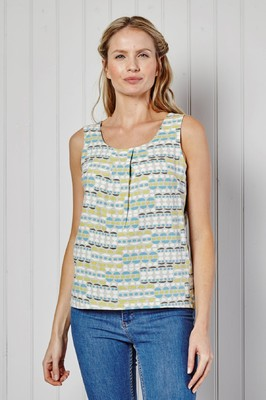 Lily & Me top