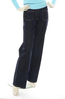 Mademoiselle Yeye broek blauw