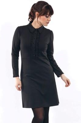 Mademoiselle yeye jurk rebecca zwart
