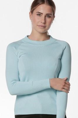 Mademoiselle Yeye trui blauw