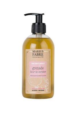 Marius Fabre vloeibare Marseille zeep Granaatappel