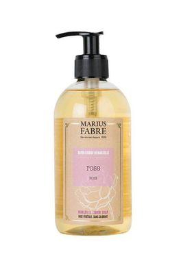 Marius Fabre vloeibare Marseille zeep Rozen