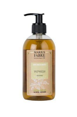 Marius Fabre vloeibare Marseille zeep Verveine