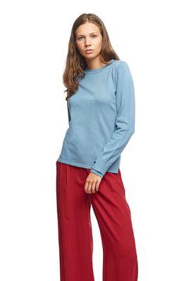 MdM trui blauw