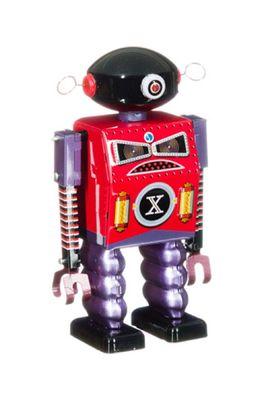 Mechato robot Dark Templar multicolor