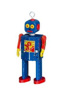 Mechato robot Neutron II blauw