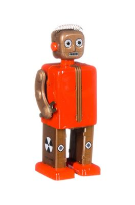Mechato robot Proton rood