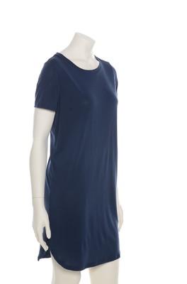 Minimum jurk larah blauw