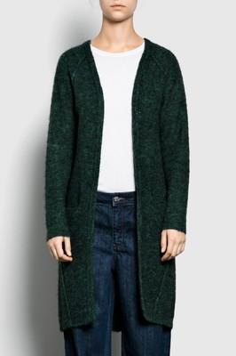 Minimum vest kerstin groen