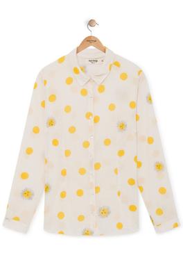 Nice Things bloes geel