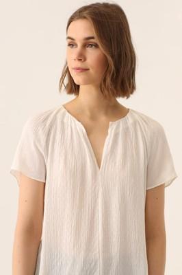 Nice Things bloes garments ecru